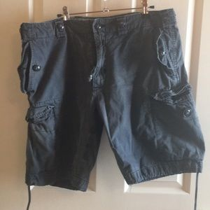 Ralph Lauren Polo men's Cargo shorts size 36